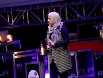 Oman Tech Fund's Maha Al Balushi: 'Words and ideas can change the world'