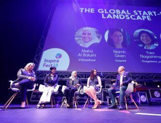The future of start-ups: 'You don't need to mimic Silicon Valley'