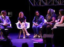 STEM's next generation: 'Know that there are girls out here rooting for you'