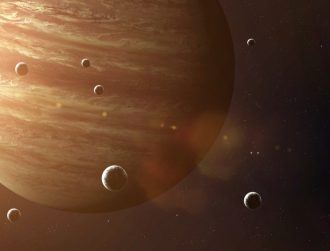 10 new moons discovered around Jupiter, but something strange is going on