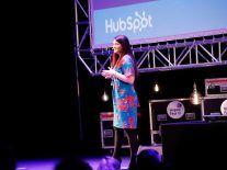 Katie Burke on how we get women to change the world