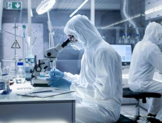 These six Irish-based researchers just won €8.7m in funding
