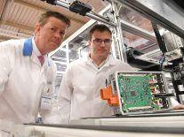 Next-gen autonomous assembly line robots being developed at Irish centre