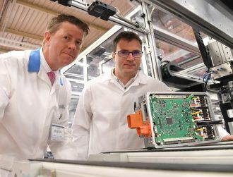 Next-gen autonomous assembly line robots being developed at Irish centre