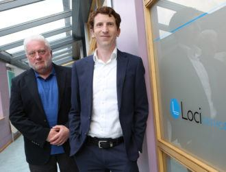 Thumbs up for Loci as NUI Galway medtech spin-out raises €2.75m