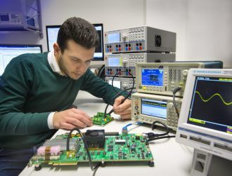 MCCI reports €7.5m in revenues from electronics research