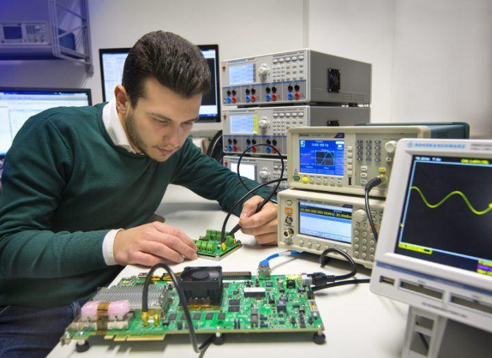 Researcher at MCCI