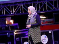 Maha Al Balushi on Oman's innovation vision