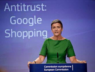 Google gobsmacked over €4.34bn EU fine for Android dominance