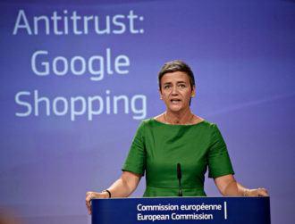 Google gobsmacked over €4.34bn EU fine for Android dominance