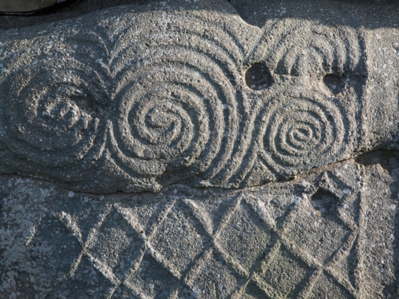 Amazing 'find of a lifetime' unearths 5,500-year-old megalithic tomb in Meath