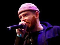 Check out Reeps One in a beatbox battle with a machine