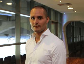 Siemens' Robert Klaffus reveals how the internet of energy is coming