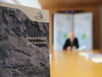 How did Science Foundation Ireland fare in 2017? The figures are in