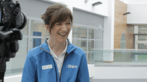 Shire site lead in Dunboyne, Susan Hynes