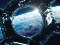Zero-gravity oxygen breakthrough raises hope for long-distance space travel