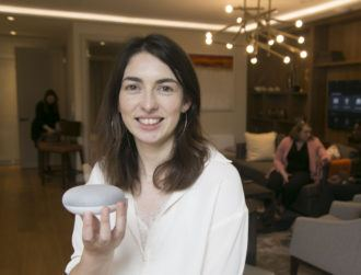 Google Home designer Tríona Butler says UX is sound