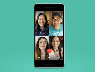 WhatsApp now lets users make group video calls with new update