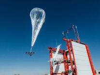 Alphabet's Loon to deliver balloon-based internet to Kenya