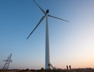 Apple launches $300m fund for clean energy projects in China