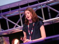 'Every girl should have role models in STEM'