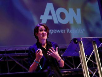 Yvonne Jacobi on how ACIA is at heart of Aon's core mission