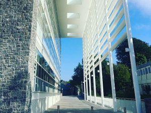 NUI Galway human biology building