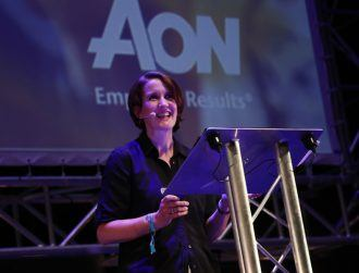 How analytics became the jewel in Aon's crown