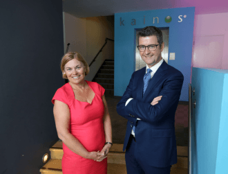 Belfast's Kainos invests £8m in R&D drive to ensure global growth