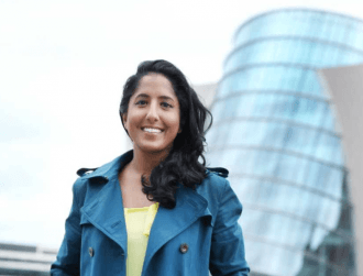 Luno's Maya Kumar: 'Blockchain at its core is about integrity'