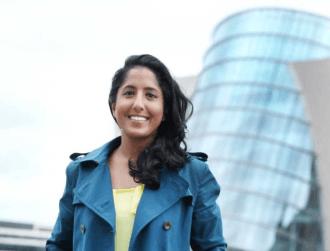 Luno's Maya Kumar: 'Blockchain at its core is about integrity'