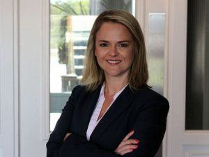 Picture of Sarah Martin, CEO, Pulsate