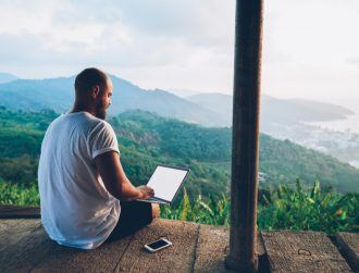How do you keep a remote-working team motivated?