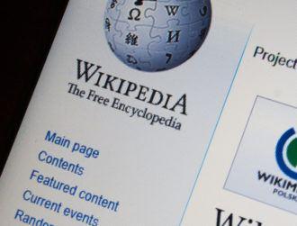 Spanish and Italian Wikipedia go dark to protest EU copyright law proposals
