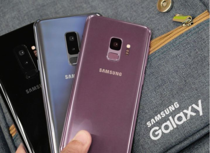Galaxy Note 9 To Have Same Camera As Galaxy S9