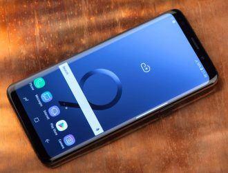 Samsung texting app bug sees photos and texts sent at random