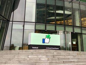 Facebook Dublin Office