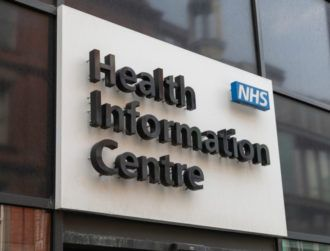 UK NHS will anonymise private medical data for use in AI systems