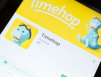 Do you use Timehop? Your data may have been stolen
