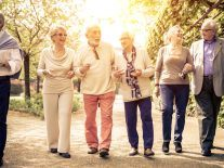 Should our ageing population spend more years working?