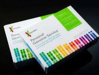 23andMe data partnership with GlaxoSmithKline raises privacy concerns
