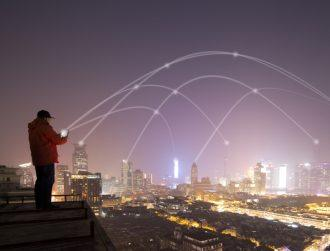 China is outstripping the US in the race for 5G wireless