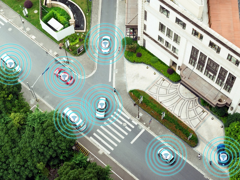 Could this AI camera be the breakthrough autonomous cars need?