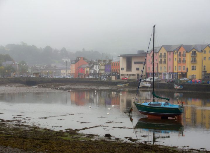 Bantry Harbour. Image: Phil Darby/Shutterstock