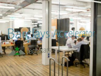 Barclays Accelerator programme on the hunt for fintech start-ups