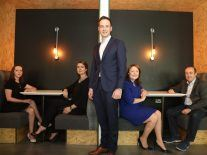 Are you one of the fastest-growing tech firms in Ireland?