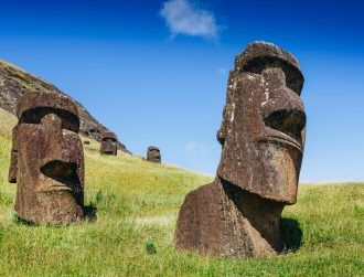 New discovery throws doubt on theory of Easter Island's descent into chaos