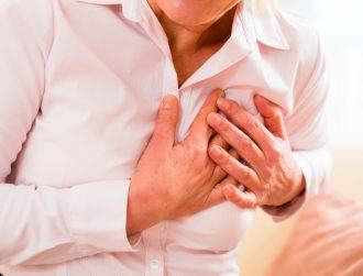 Harvard study issues shocking warning for female heart attack victims