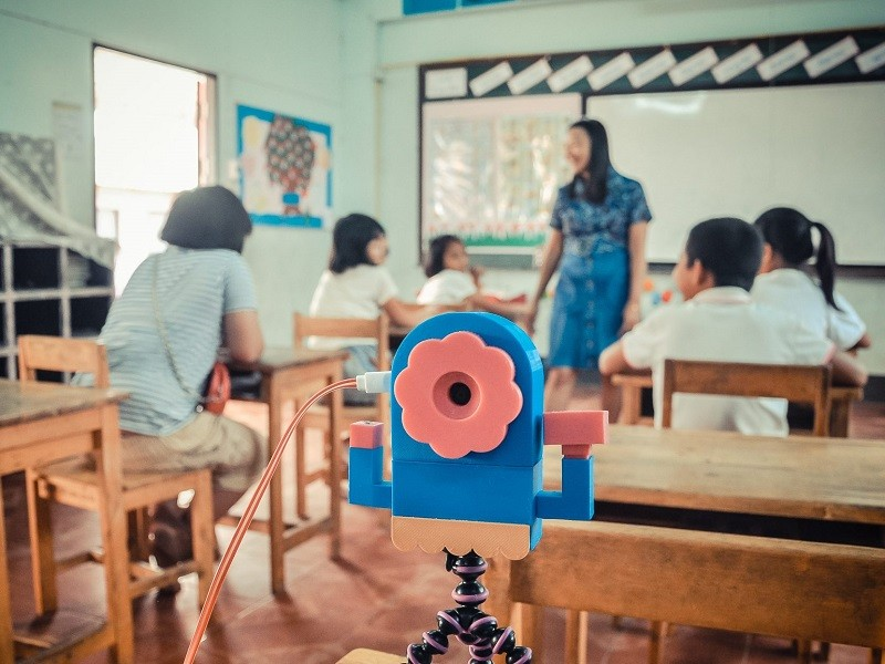 New IoT device could greatly improve active learning, study finds