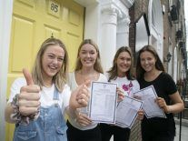 How has STEM faired after 2018's Leaving Cert results?